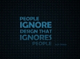 people_ignore_design